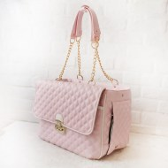 BOLSO CHIC BAG PINK