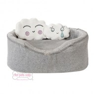 LOVE EMOTIONS SOFA COTTON For Pets Only Cama para perros